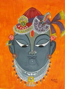 Lord Shrinathji