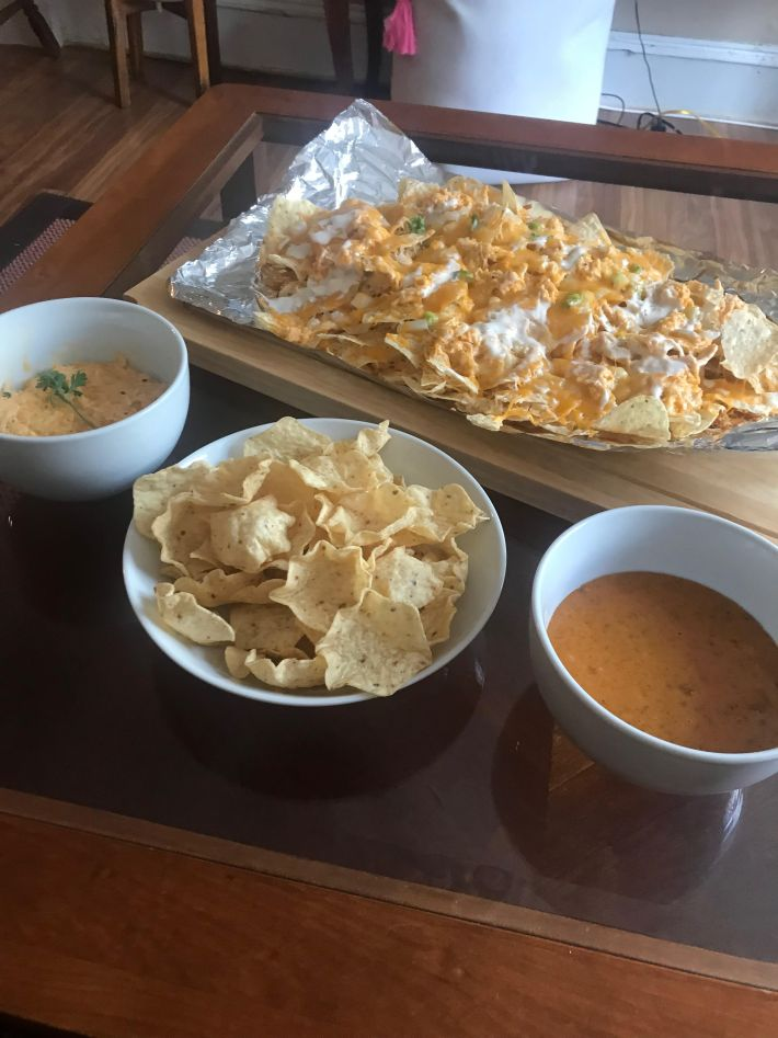 Chili S Queso Dip In 5 Minutes Easy And Quick Parmesan Tom Recipes