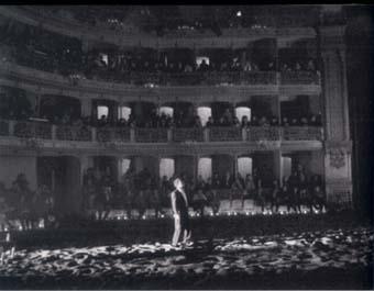 Federico García Lorca: El Público