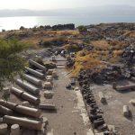 Сусита - залежи мрамора в Израиле