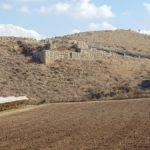 Тель Лахиш - ворота города