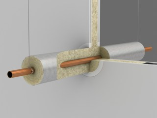 Pipe Penetrations