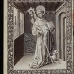 Heulige Bernardus
