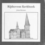 Rijthovens-kerkboek