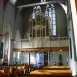 Hofkerk Orgel