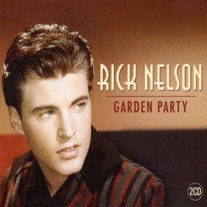 Ricky Nelson Garden Party