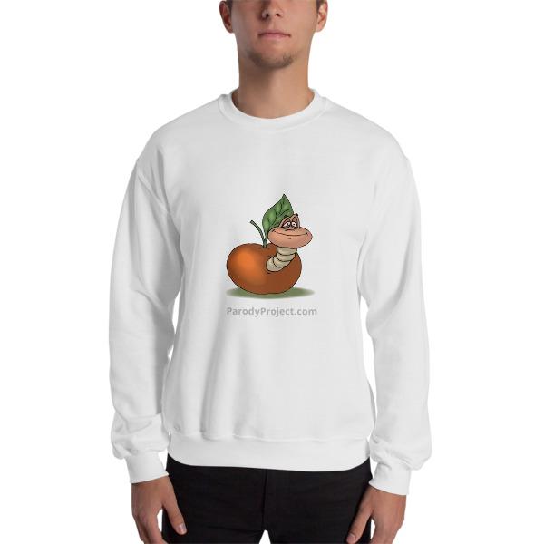 Sweatshirt | Parody Project Logo on Front