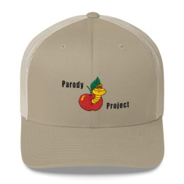 Parody Project Hats and Caps
