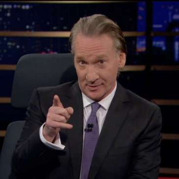 Bill Maher Explains How Power Begets Power – Hilarious and Enlightening