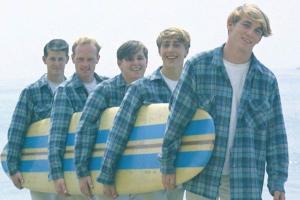 Beach-Boys Parody Project