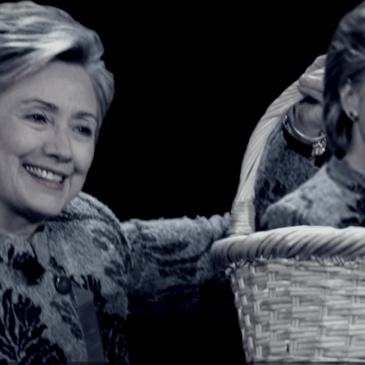 I'LL NEVER VOTE YOUR WAY AGAIN – Parody of I'll Never Fall in Love Again