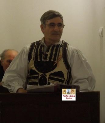 Gheorghe Zărnescu