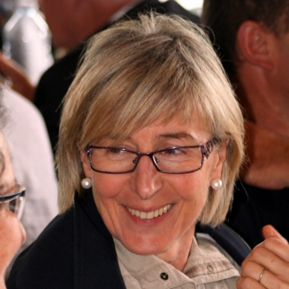 Jeannette Duhalde