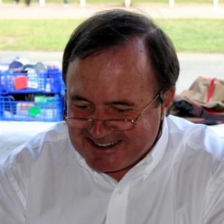 Jean-Michel Barnetche