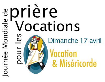VOCATIONS – 17 avril