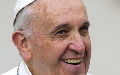 Message de Carême du Pape François pour cette année 2019 !
