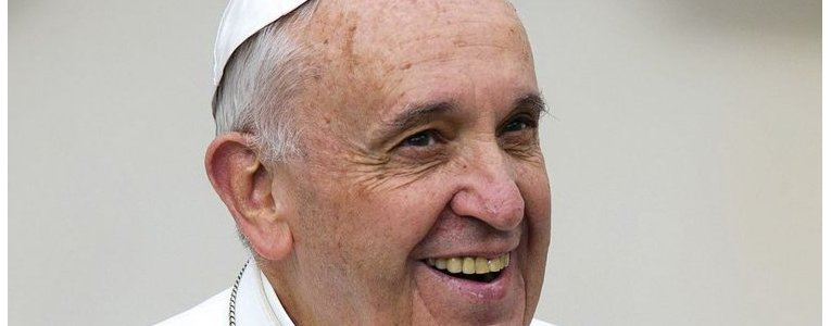 Message du Pape François pour le Carême 2021