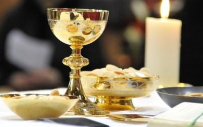 Reprise des messes dominicales
