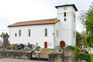 Messe des fêtes d'Arrauntz