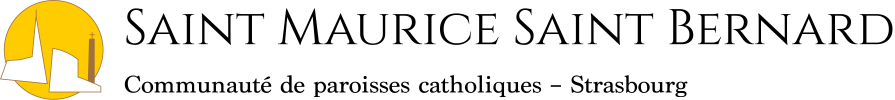 Saint Maurice Saint Bernard