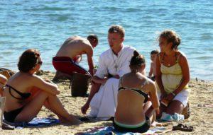 Evangélisation Toulon