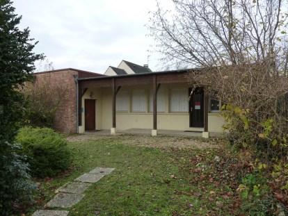 Maison paroissiale de Montigny 5 rue St Martin