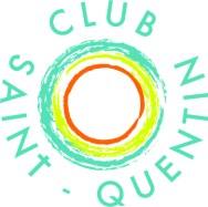 Logo CSQ bleu
