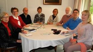 équipe liturgique 1
