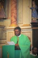 Père Jean-Bernard Fortuma