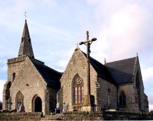 Eglise de Canihuel