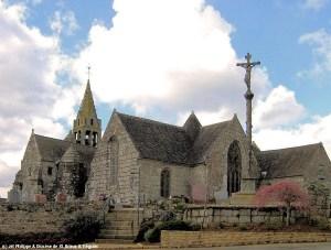 Eglise de Kerpert