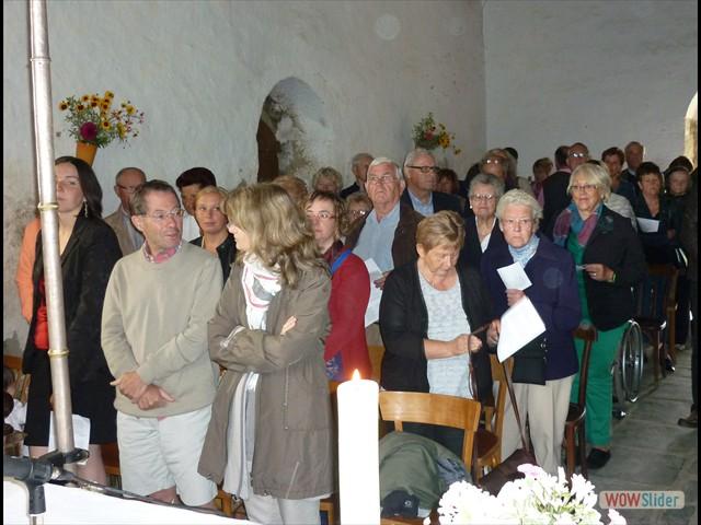 L'assemblée (2)