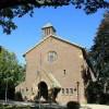 Église du Bon Berger, lieu de culte de la paroisse depuis 2011