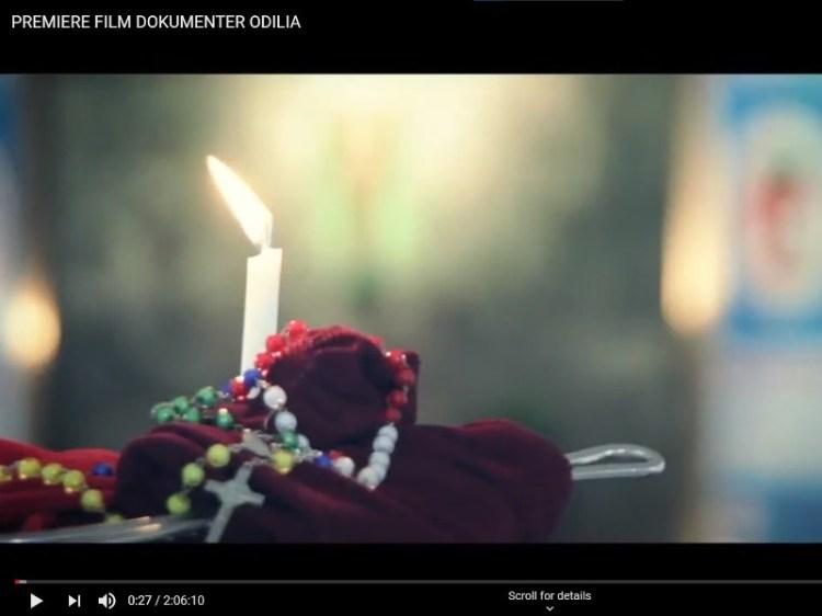 🎬 Tayang Perdana Film Dokumenter Odilia (FDO) 🎥