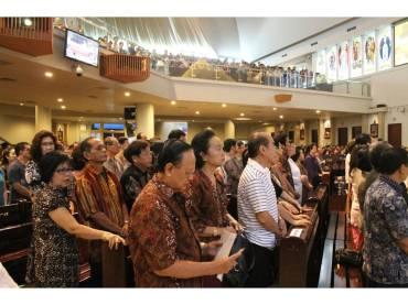 slide1 misa 25th paroki