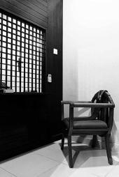 JUARA I - The Chair (Andy S Laksana - Frumentius 3)