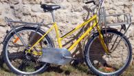 Un samedi, alors que je mange du côté de mon magasinvers 14 h 15, je me fais voler mon vélo ! Bernadette, monépouse, me conseille de retourner sur les lieux […]