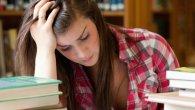 Je vous partage un petit mot reçu d'uneétudiante effondrée avant sa seconde sessiond'examens.
