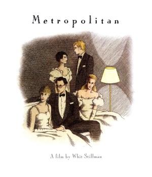 Whit Stillman Metropolitan