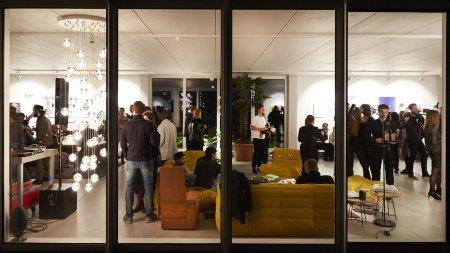 Absolut Art Apartment Berlin | Foto: Sebastian Reuter/Getty Images for Absolut Art