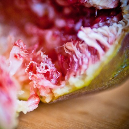 Feige Fig Fresh Fruit | Foto: Clemens v. Vogelsang/Flickr – CC BY 2.0