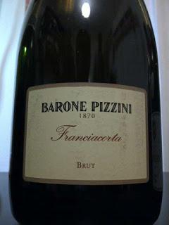 Sparkling Night: Sparkling Wine, Franciacorta, Champagne