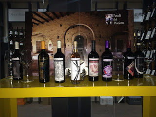 Wine Fashion Night