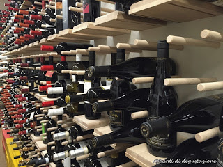 Tutto God save the Wine milanese in 7 assaggi, ma che fatica!