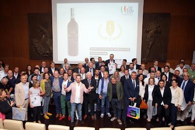 TWS_BIWA 2016. Quando il vino diventa festa.