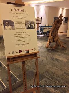 """""""A cena da amici"""". Le sei mani di Paolo Griffa, Stephan Vaccaro e Andrea Vitali insieme a Cinzia Ferro e i vini dell'Oltrepò pavese"""