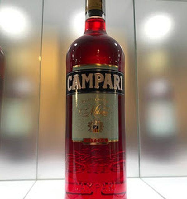 Happy hour: una visita davvero felice alla galleria Campari