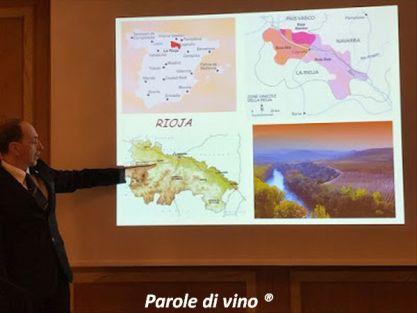 cartografia Rioja