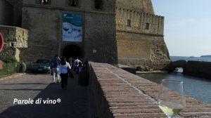 Ingresso Castel dell'Ovo