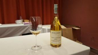 Grappa di Moscato Riserva 2014 – Distilleria Revel Chion